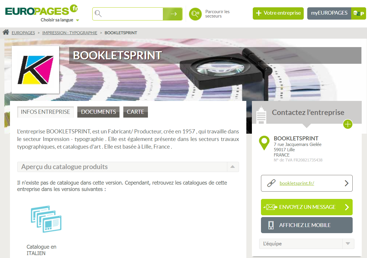 europages-bookletsprint